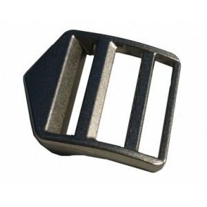 Boucle de sérrage chromé 25 mm