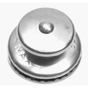 Fixation Tenax LOXX bouton chromé