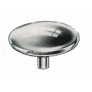 DOT Chapeau court Parker Noir ( Calotte) X2-10128