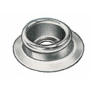Durable DOT Goujon sur vis Inox (Boule à sertir) BS-10379