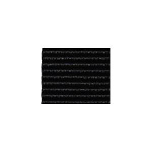 Sangle Polyester Medium Noir 25 mm