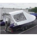Tribord FINN 300 cm Blanc