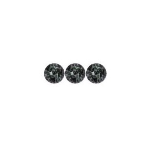 Perles Fer Nickel Vieilli Ø 11 mm
